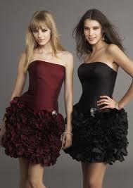 Sukienki na wieczór