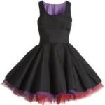 Letnie sukienki w stylu lat 50-tych