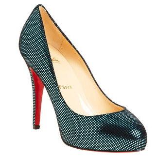 Wysokie buty na Sylwestra